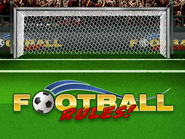 Football Rules Playtech