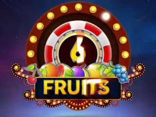6 Fruits SYNOT Games