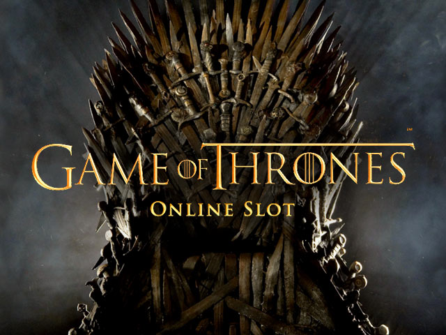Video slotu spēle Game of Thrones