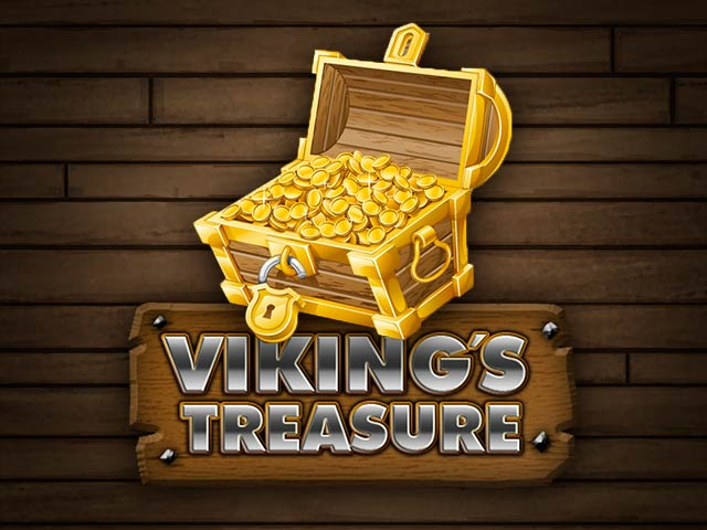 Video slotu spēle Viking's Treasure