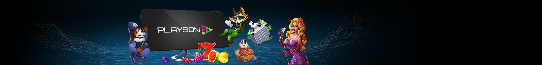 Playson spēļu automāti